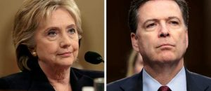 NSA Offered Hillary's Lost Emails to FBI - Comey Declined Them