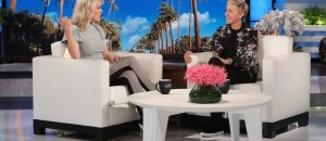 Ellen DeGeneres Tells Megyn Kelly She Can't Have Trump On Her Show - He's 'Dangerous' To Gay People - VIDEO