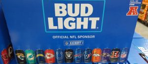 Budweiser Considering Ending Sponsorship of NFL - They Want Your Opinion