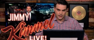 Ben Shapiro Destroys Jimmy Kimmel's Gun Control Rant - VIDEO