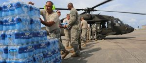 Puerto Rico Officials Withholding Necessary Aid? FBI Looking Into It