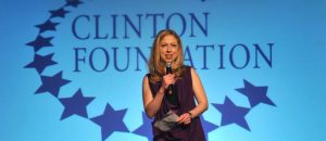 Ask Chelsea: Will Clinton Foundation Return Money Donated By Weinstein?