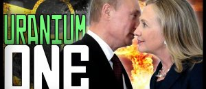 Mainstream Media Ignores Russia-Hillary Scandal