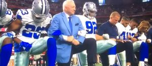 Jerryworld - Cowboys Owner: 'No Question' The NFL Is 'Suffering From Protests'