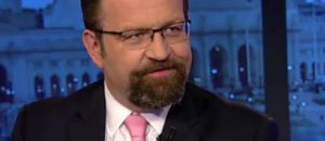 Sebastian Gorka Destroys Hillary Clinton With Epic Tweet