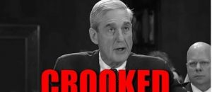 Crooked Cop Robert Mueller Leaks Investigation Info To CNN, Continues Long History Of Corruption and Criminal Acts
