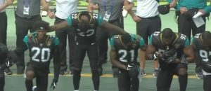 Brands Issue Stern Warning To NBC Regarding NFL Anthem Protests