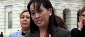 New York Nurse Gives Emotional Speech After Being Forced to Participate In Abortion - VIDEO