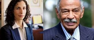 DC Attorney Melanie Sloan: 'Conyers Would Meet Me in His Underwear – Screamed at Me for Not Wearing Stockings' - VIDEO