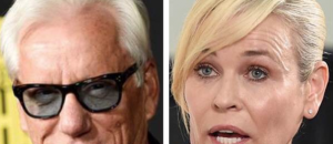 James Woods Does It Again - Destroys Chelsea Handler