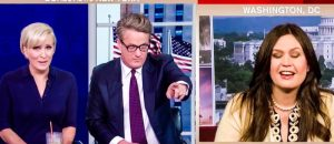 Joe Scarborough: Mike Huckabee Is A 'Sleazebag' For Defending His Daughter - VIDEO