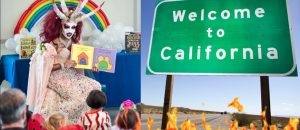 California Set To Implement Six Insane Laws Monday