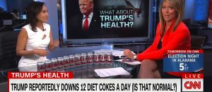 104-Year-Old Woman Credits Diet Coke For Longevity - VIDEO