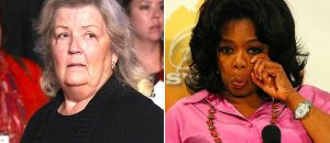 Juanita Broaddrick Calls Oprah Out: 'Funny, I've Never Heard You Mention My Name'
