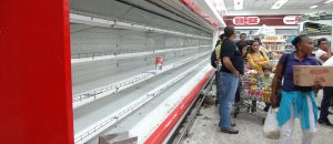 Socialist Nightmare: Several Killed And Injured In Fight For Food In Venezuela