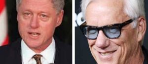 James Woods To Bill Clinton: 'You Looted Haiti Like a Peg-Legged Pirate'
