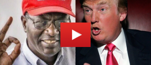 VIDEO: You Won't Believe Who Obama's Brother Is Voting For