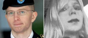 Chelsea Manning Releases First Video Ad For Maryland Senate Campaign - VIDEO