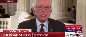 Bernie Sanders Caught In A Lie - Here's Proof - VIDEO