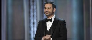 Hilarious Street Sign On Sunset Boulevard Trolls Jimmy Kimmel