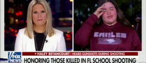 WATCH: High School Freshman Gives Touching Account Of Florida Shooting