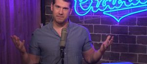 DePaul Bans Steven Crowder From Speaking On Campus - His Response is Perfect