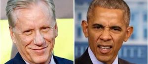 James Woods Attacks Obama For His Weak Leadership