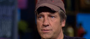 Mike Rowe Responds To Florida Shooting