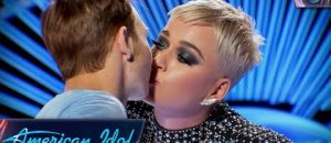 Katy Perry Gives Teenage Boy On 'American Idol' #MeToo Moment - VIDEO