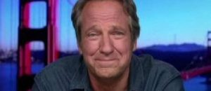 Mike Rowe Brings It: 'Americans Don't Value Work Anymore' - VIDEO