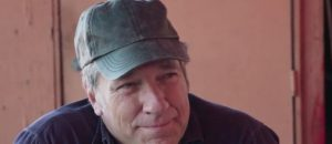 Mike Rowe Does It Again - 'Epidemic of Fatherlessness' - VIDEO