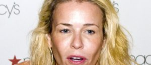 Another Chelsea Handler Meltdown, Tweets Graphic Message About Fox News Host