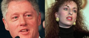 FLASHBACK: Bill Clinton Paid $850,000 to Make Sexual Misconduct Go Away, FBI Did Not Raid His Attorney's Office