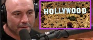 WATCH: Joe Rogan Rips Hollywood For Gun Control Hypocrisy