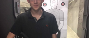 Pro-Gun Parkland Survivor Kyle Kashuv Questioned By Security For Visiting Gun Range With Father