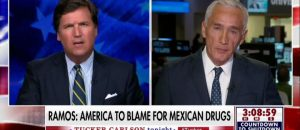 WATCH: Tucker Carlson Roasts Jorge Ramos With His Own Logic - 'Talk About Victim Blaming'